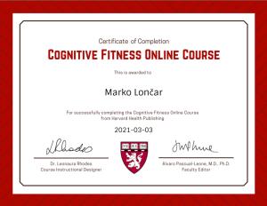 marko-lonar-cognitive-fitness-certificate