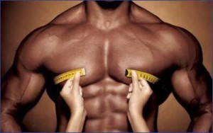 mišićna-masa